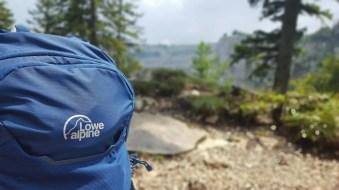 Lowe Alpine Aeon 27 02