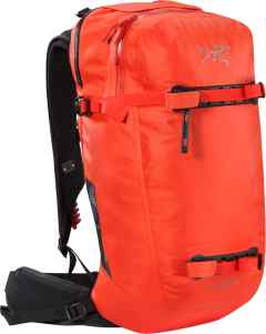 Arcteryx-Voltair-20-Backpack-U-Cayenne-F18