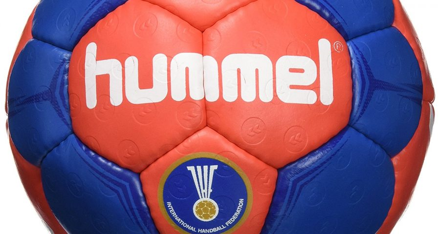 der hummel handball concept plus im