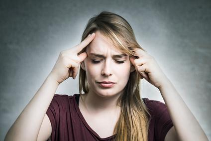 Studien haben gezeigt, dass Meditation Kopfschmerzen vorbeugen kann.
