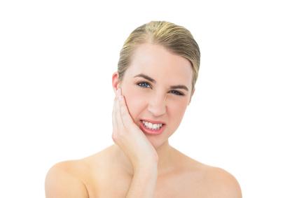 Zahnschmerzen können unter Umständen auch durch Meditation gelindert werden.
