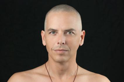 Meditation kann als Unterstützung von Krebstherapien eine hilfreiche Unterstützung bieten.