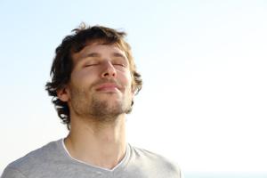 Der Atem ist ein wesentlicher Bestandteil der Meditation.