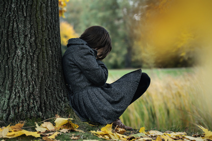 Meditation hat sich in Studien als wirksam gegen Depressionen erwiesen.