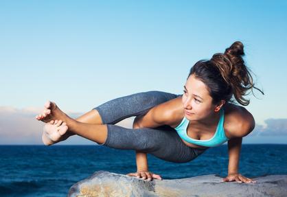 Le yoga est probablement la forme de méditation la plus populaire.