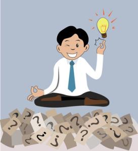 meditation häufige fragen