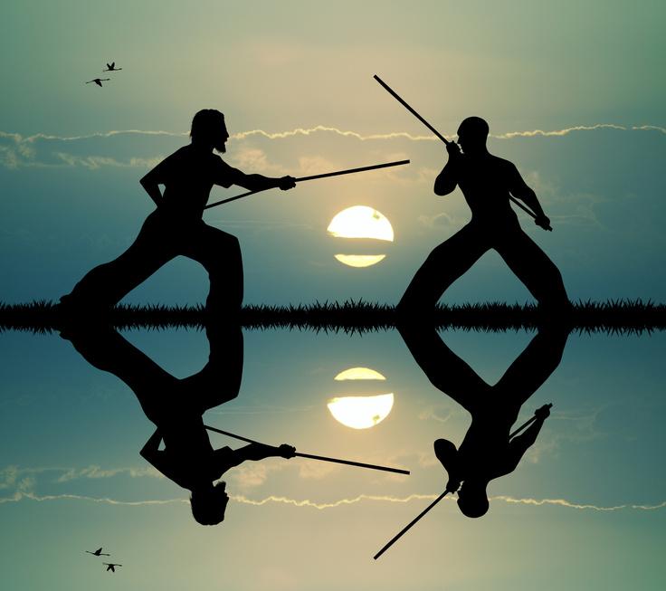 Die Kampfeskunst der Shaolin-Mönche ist legendär.