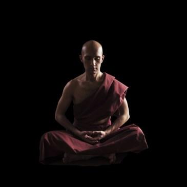 Wie wird man eigentlich buddhistischer Mönch?