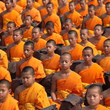 Wie du mit einer Schnur deine Meditationshaltung sofort verbesserst