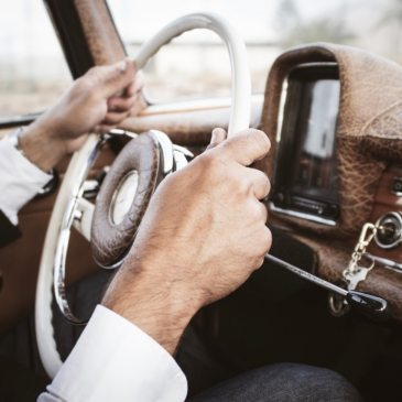 Meditation im Alltag: Autofahren