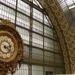歐洲自助蜜月 奧塞美術館Musée d'Orsay