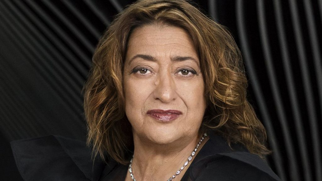 Image result for zaha hadid