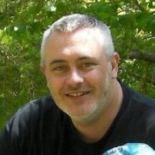 Graham Bevan