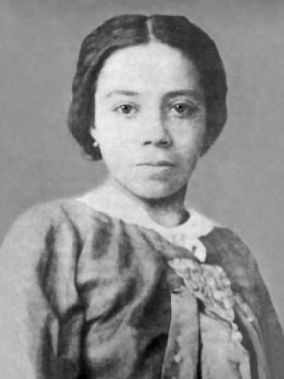 María Arias Bernal