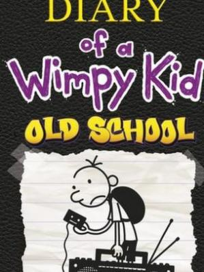 Diary of a Wimpy Kid 10