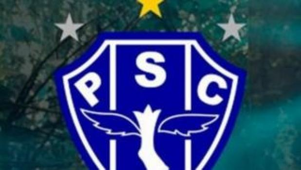 Logo of Paysandu Sport