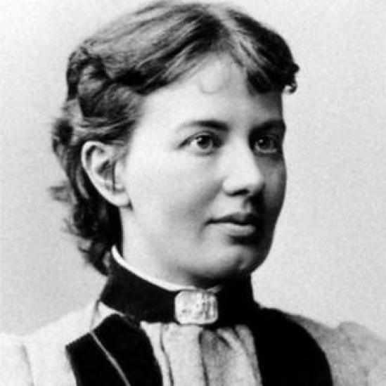 Sofya Kovalevskaya