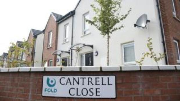 Cantrell Close