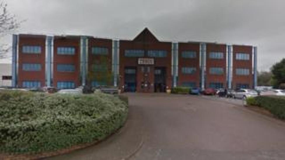 Tesco Cardiff call centre