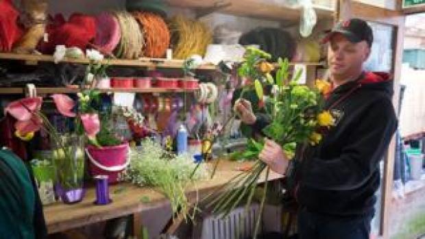 florists shop