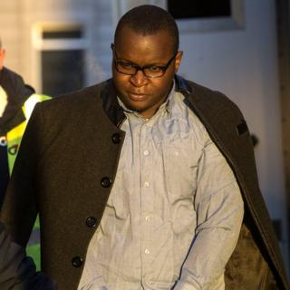 Son of Nigerian Diplomat sentenced to Jail