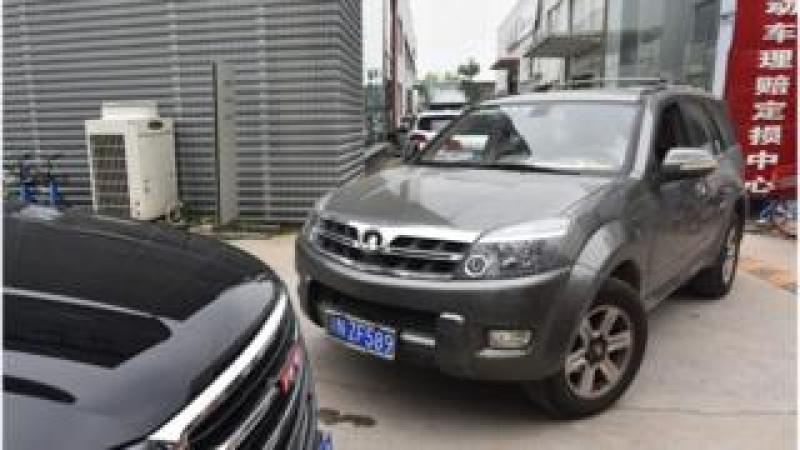 Great Wall Motor SUV