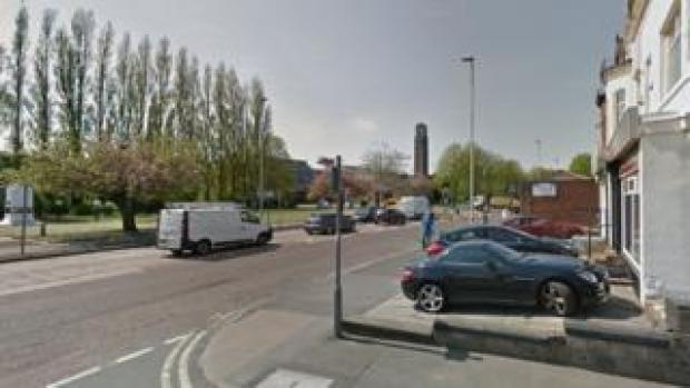Chorley Road in Swinton