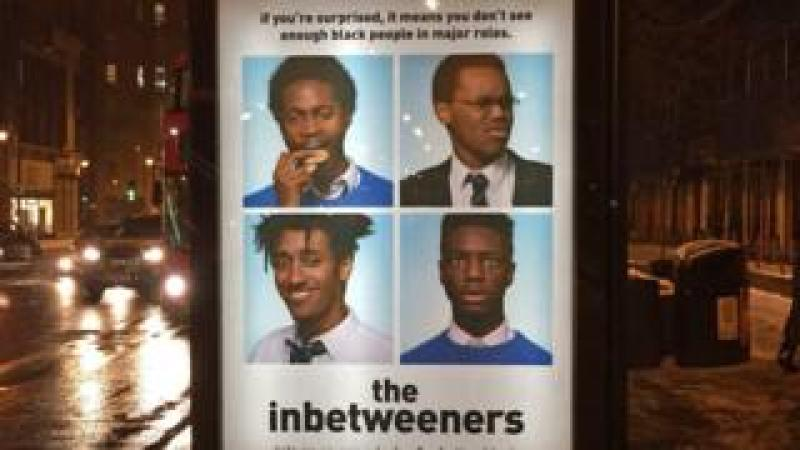 The Indbetweeners
