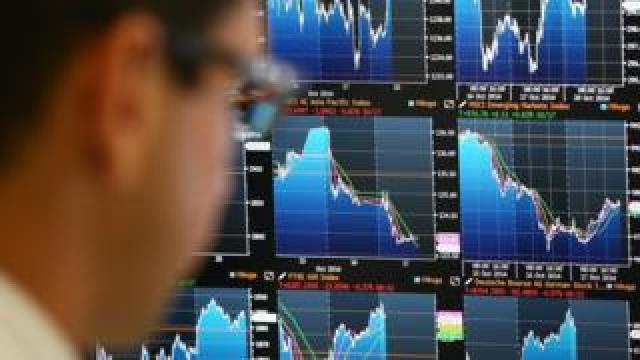 Market trader (file picture)