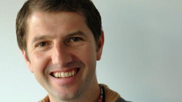 Ryan Longmuir