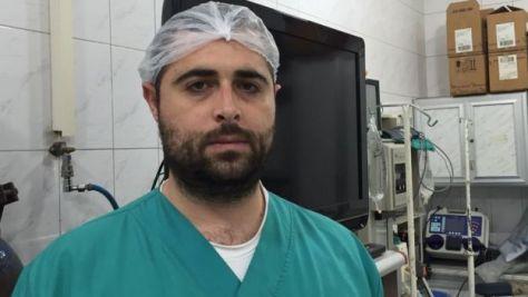 Dr Ossama