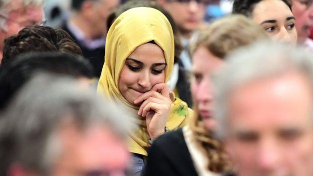 Debate sobre el islam en Holanda