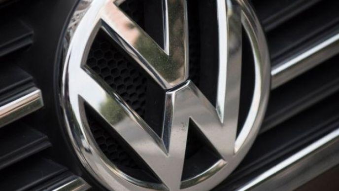 Insignia de VW