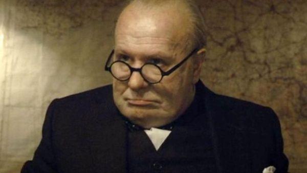 الممثل غاري أولدمان