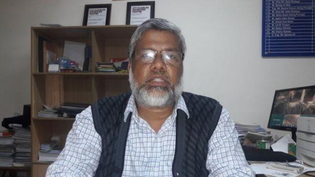 সাখাওয়াত আলী