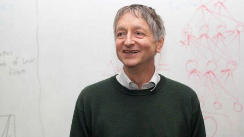 Geoff Hinton
