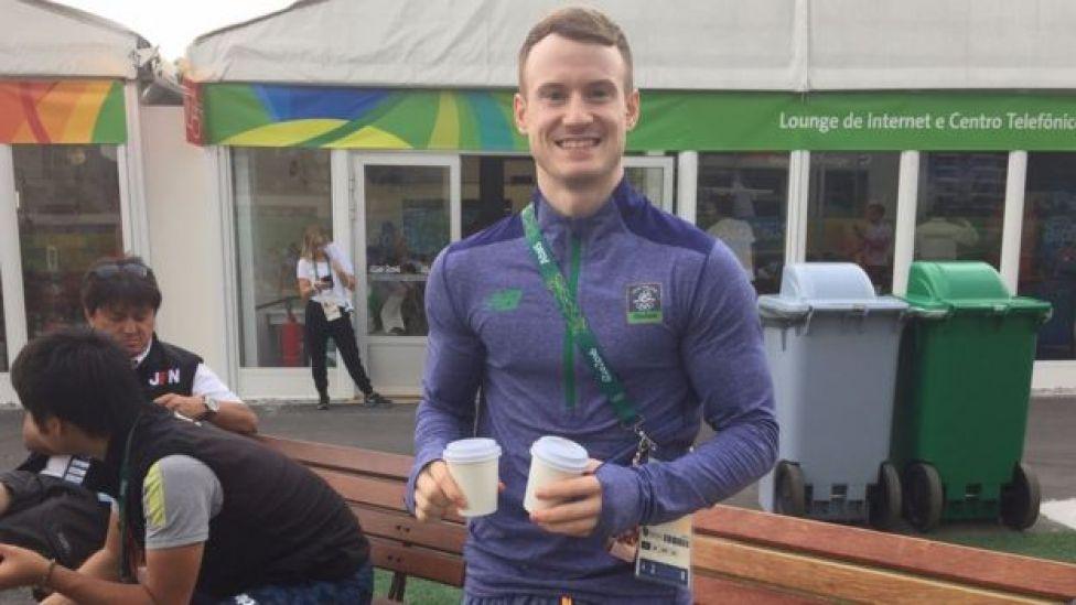 Behan ficou fã incondicional do café brasileiro