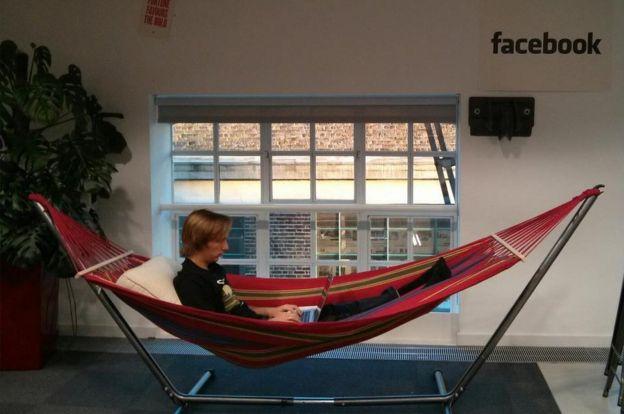 hammock desks