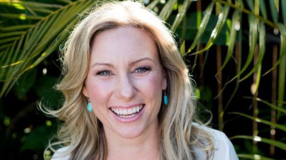 Justine Damond was shot dead in Minneapolis last July