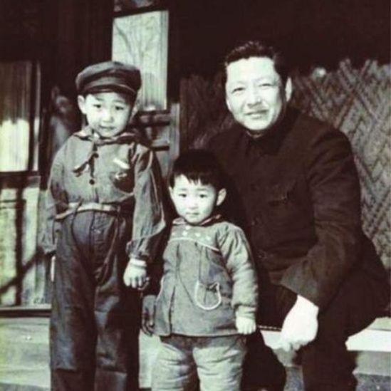 Família de Xi
