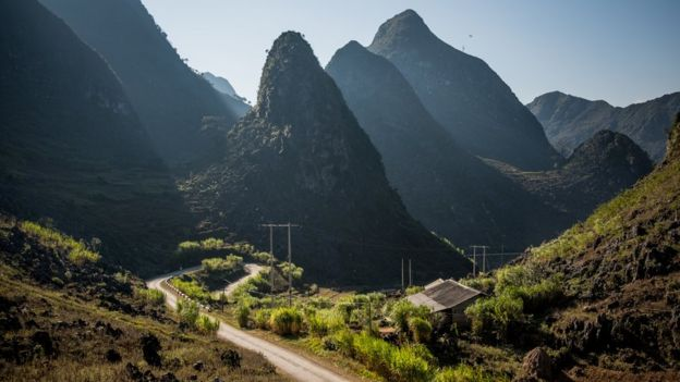 Biên giới Việt-Trung