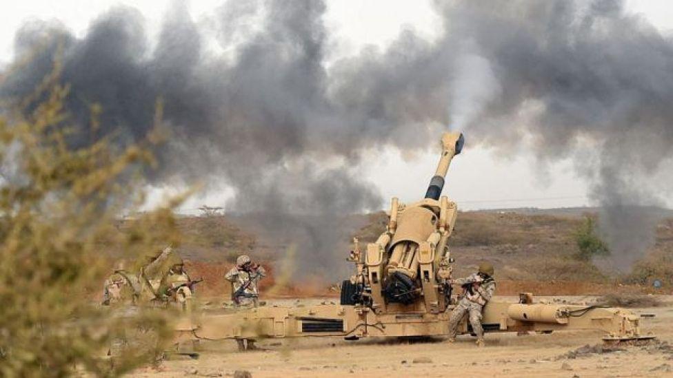 यमन में लड़ाई