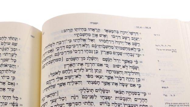 Livro de Isaías