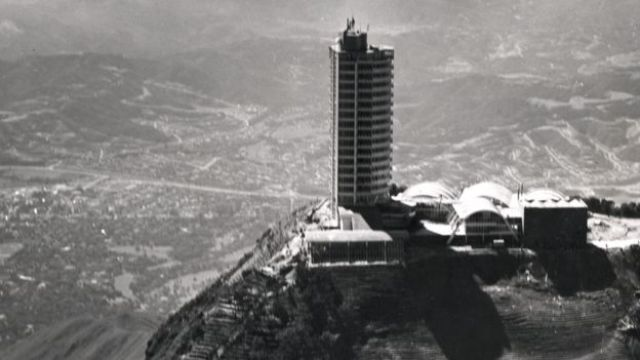 Colección Sanabria.