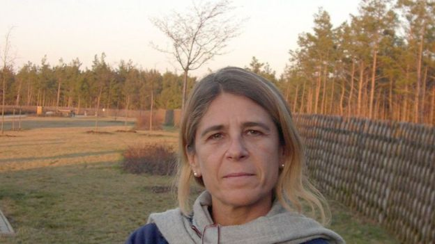 Marcia Chame