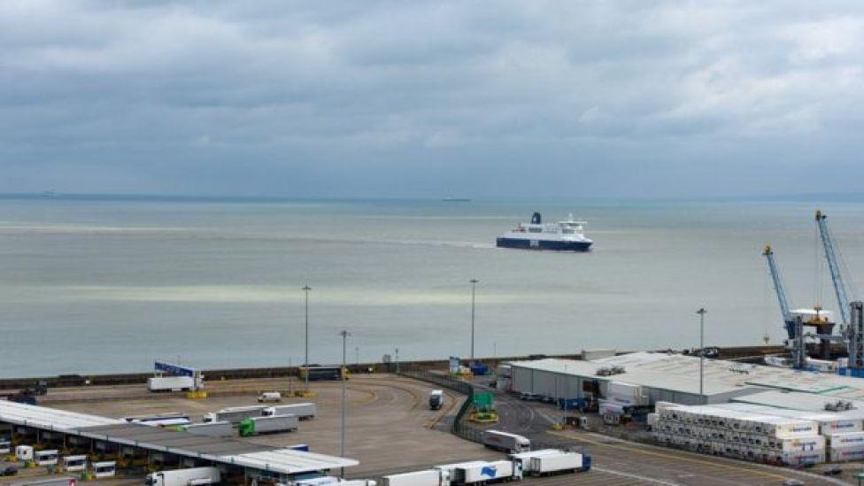 Porto de Dover