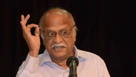 Dr Kalburgi was a leading scholar and a well-known rationalist thinker