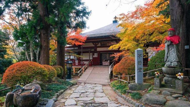 Chuson-ji houses more than 3,000 national treasures