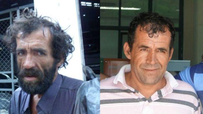 Claudiocir ex-morador de rua