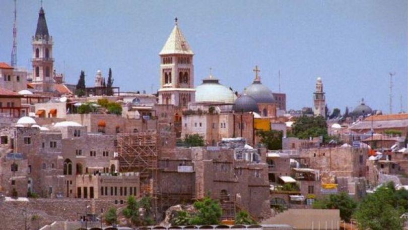 Cidade de Jerusalém